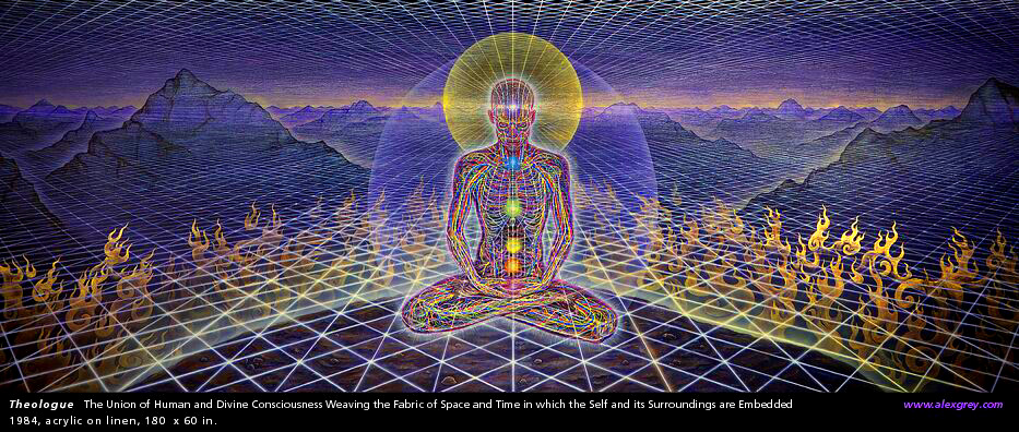 Meditation, Super-Consciousness and 'Enlightened states' of Awareness  