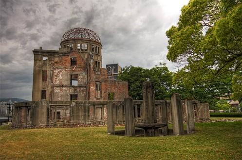 Hiroshima Bell Tower